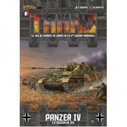 Tanks : Panzer IV : ext