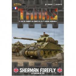 Tanks : Sherman Firefly : ext