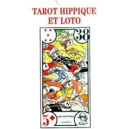 Tarot Hippique et Lotto