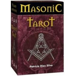 Tarot maçonnique (Masonic tarot)
