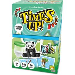Time's Up Kids 2 Panda