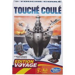 Touché-Coulé : édition voyage