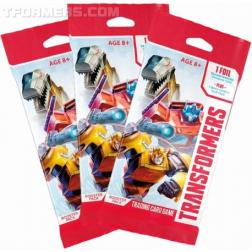 Transformers : Boosters EN