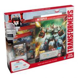 Transformers : Metroplex DK