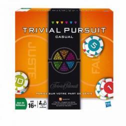 Trivial Pursuit : Casual