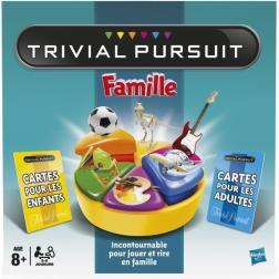 Trivial Pursuit : Famille