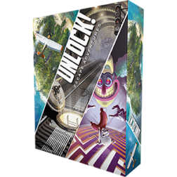 Unlock! Escape Adventures