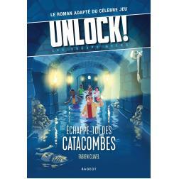 Unlock! Escape Geeks Echappe-toi des catacombes