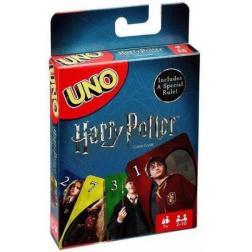 Uno : Harry Potter