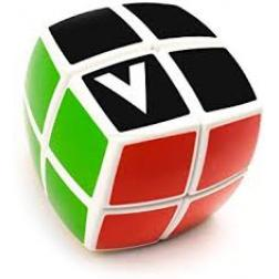 V-cube Cube 2x2 Bombé Noir