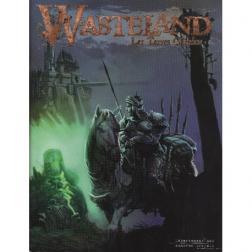 Wasteland Les terres Gâchées : kit initiation