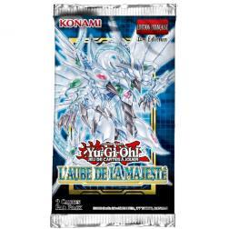 Yu-Gi-Oh! - Booster en Français - L'Aube de la Majesté