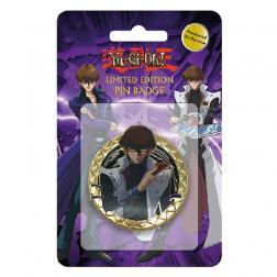 Yu-Gi-Oh! Pin's Edition limitée de Seto Kaiba
