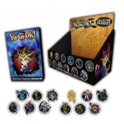 Yu-Gi-Oh! - Pin's en boite mystère