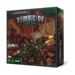 Zombicide Invader Dark Side (saison 2)